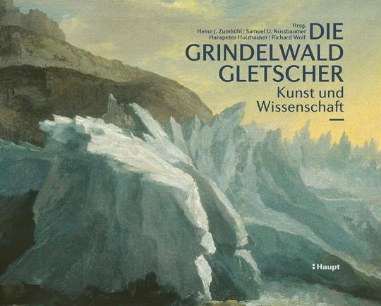 Die Grindelwaldgletscher