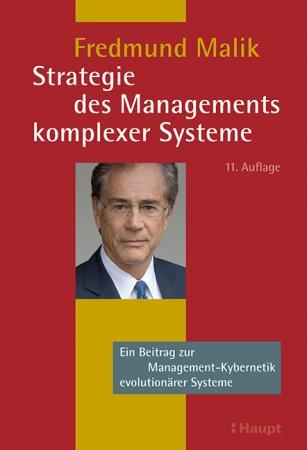 Strategie des Managements komplexer Systeme