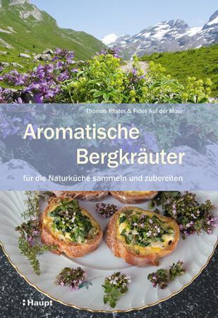 Aromatische Bergkräuter