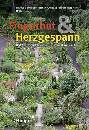 Fingerhut & Herzgespann