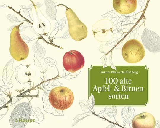 100 alte Apfel- und Birnensorten