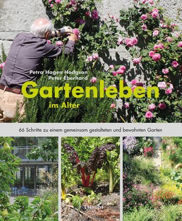 Gartenleben im Alter
