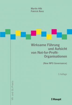 Wirksame Führung und Aufsicht von Not-for-Profit-Organisationen