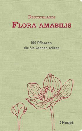 Deutschlands Flora amabilis