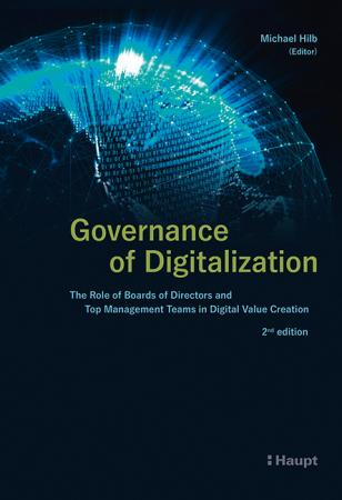 Governance of Digitalization