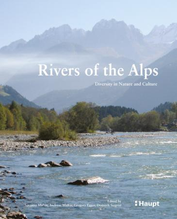 Rivers of the Alps
