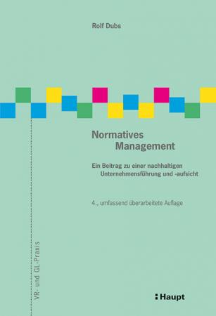Normatives Management