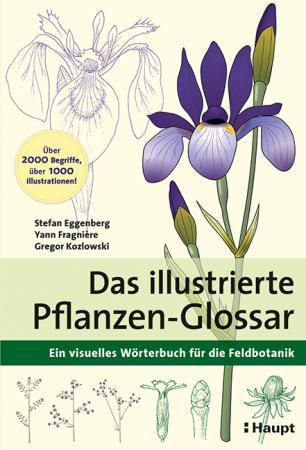 Das illustrierte Pflanzen-Glossar