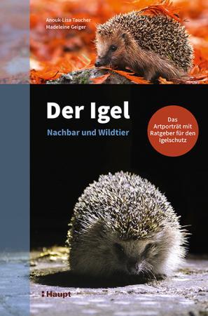 Der Igel – Nachbar und Wildtier