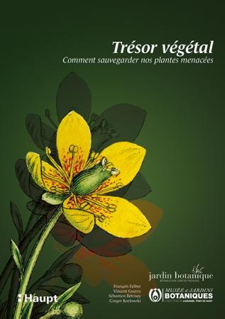 Trésor végétal