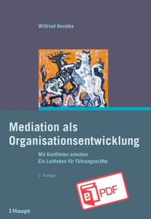 Mediation als Organisationsentwicklung