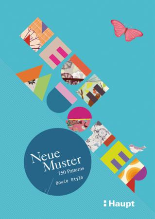 Neue Muster - 750 Patterns