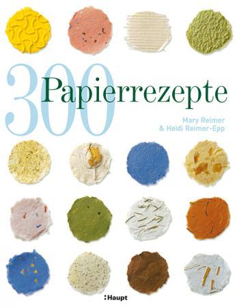 300 Papierrezepte