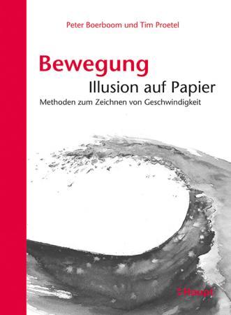 Bewegung: Illusion auf Papier