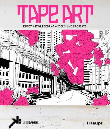 Tape Art