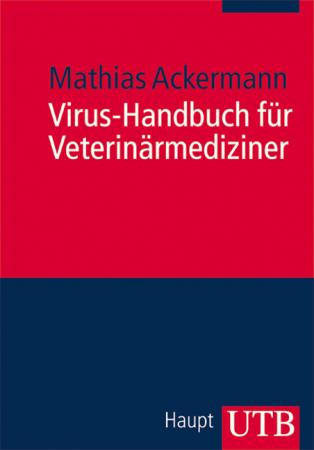 Virus-Handbuch für Veterinärmediziner