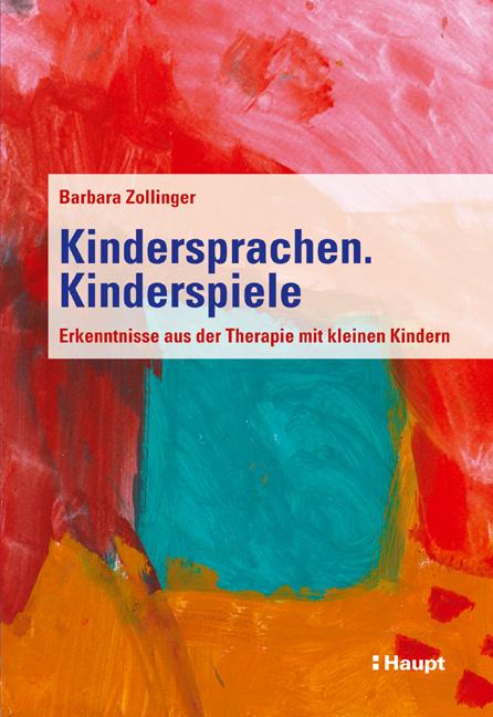 Kindersprachen Fachbücher & Lernen Kinderspiele Barbara Zollinger