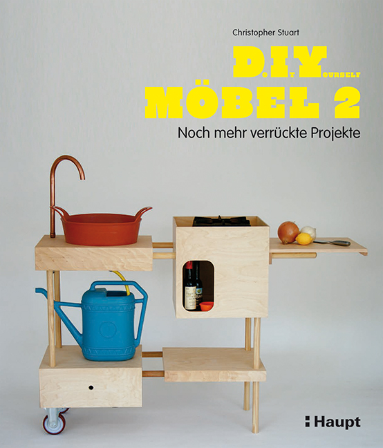 do it yourself m bel 2 haupt verlag buchhandlung b cher online kaufen. Black Bedroom Furniture Sets. Home Design Ideas