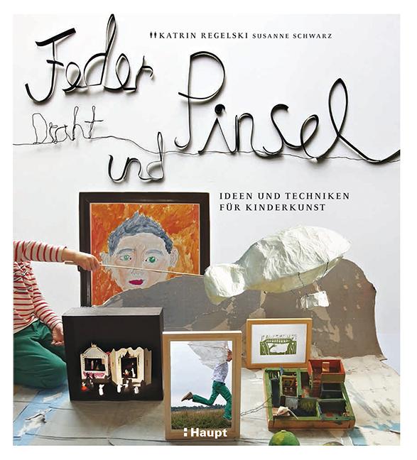 HauptAutorin: Katrin Regelski | Haupt Verlag + Buchhandlung - Bücher ...