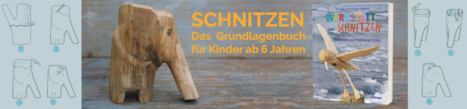 B_ Werkstatt Schnitzen