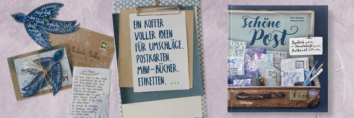 B_ Schöne Post