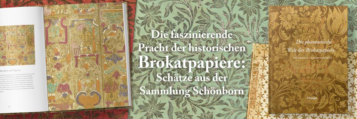 B_ Brokatpapier